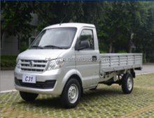 dongfeng signle cabin C31 model 1T mini truck