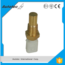 New car accessories products coolant temperature sensor voltage test