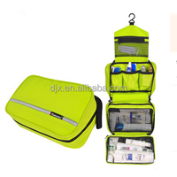 Cosmetic Bag With Large Capacity for Outdoor Travel,Portable Business Trip Cosmetic Bag