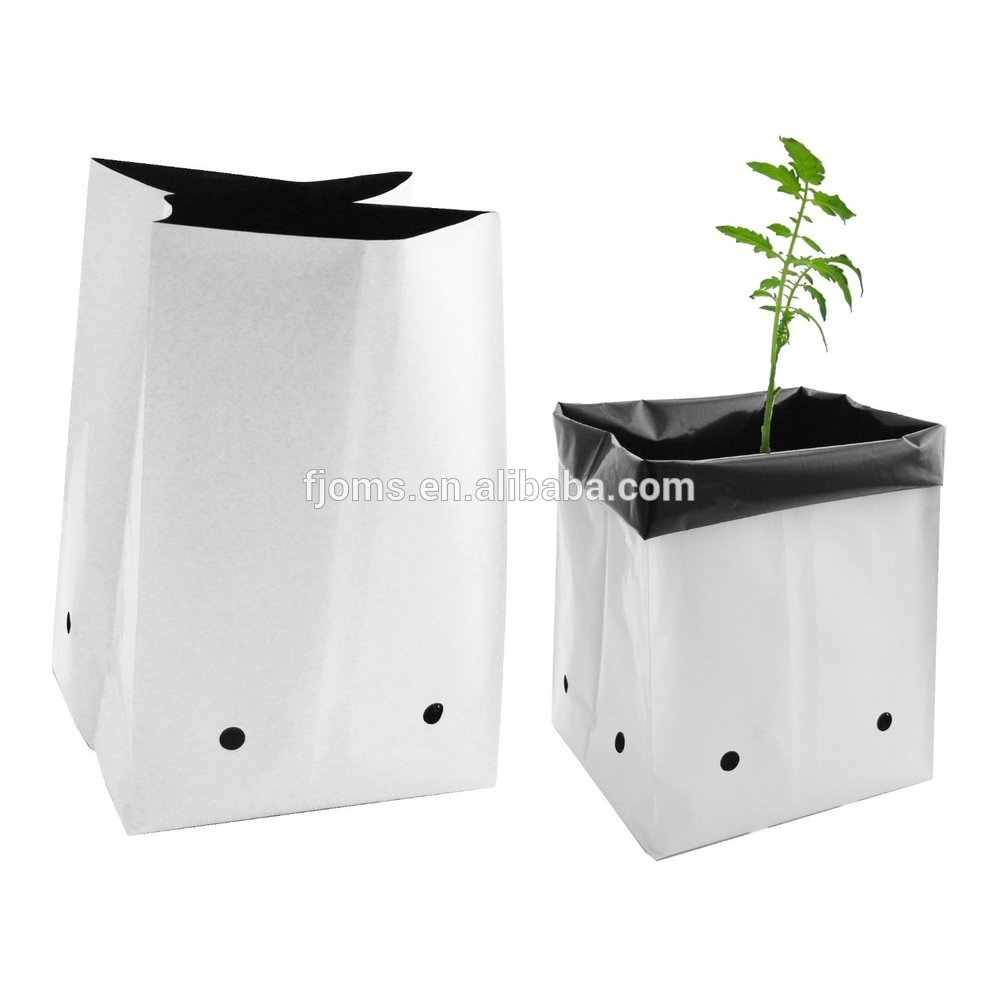China Nursery Poly Pots Manufacturers And Outdoor Products Cubic Backpack Hitam Suppliers On