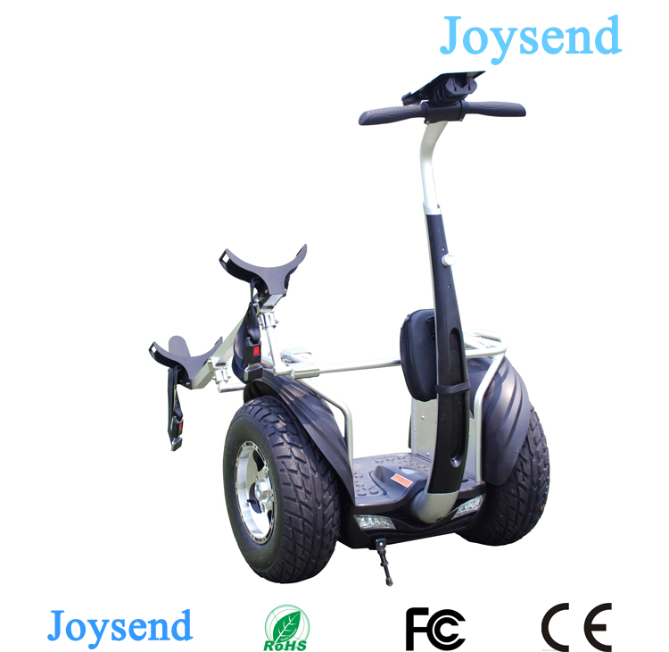 balancing electric unicycle, 2 wheel stand up electric scooter, golf mobility vehicle