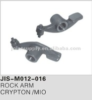 Motorcycle spare parts and accessories motorcycle rock arm for CRYPTON/MIO parts