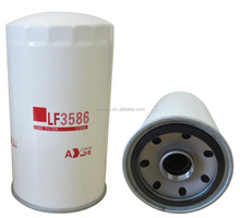 Genuine Auto engine Oil filter for MITSUBISHI Truck ME074013 ME130968 LF3586 P552562 JX314