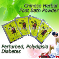 hot Chinese herb bama herbs for foot bath for diabetes herbal medicine