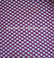 100%polyester double jersey lining fabric
