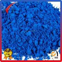 pigment powder blue iron oxide for ceramic glaze