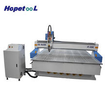 Large size 2030 size vacuum table wood cnc router for sale
