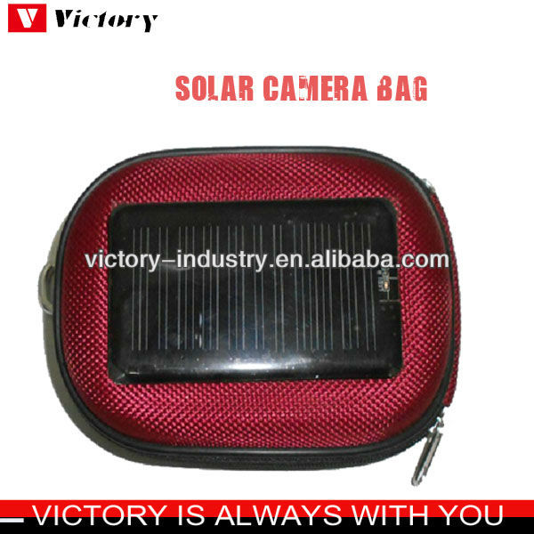 Best solar speaker bag,high quality solar bag