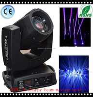 Cheap 230W 7R sharpy beam moving head stage light