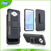 Heavy Duty PC TPU Combo Phone Case for Samsung Galaxy j7 2016 j710