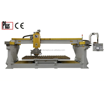 Express600 New Type Automatic Table Stone Cutting Saw