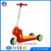 Alibaba selling best kids foot scooter,Chinese scooter manufactures 2 in 1 kids kick scooter,cheap three wheel scooter price