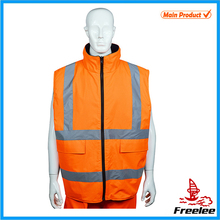 2015 Reflecting Work Warning Vest for Custruction Engineer Workers