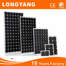 Mono 250 watt solar panels manufacturer PV panel 300W for home system use