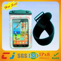 Alibaba wholesale dirt proof case waterproof for samsung galaxy