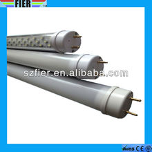 2013 super bright T8 Led Tube 8W-34W with 600/900/1200/1500MM(2ft,3ft,4ft,5ft)