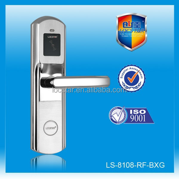 Hotel Door Lock System With Free Software