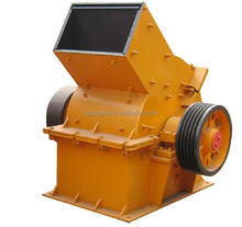 CHINA Coal, cement, steel frame Mining Hammer crusher large capacity