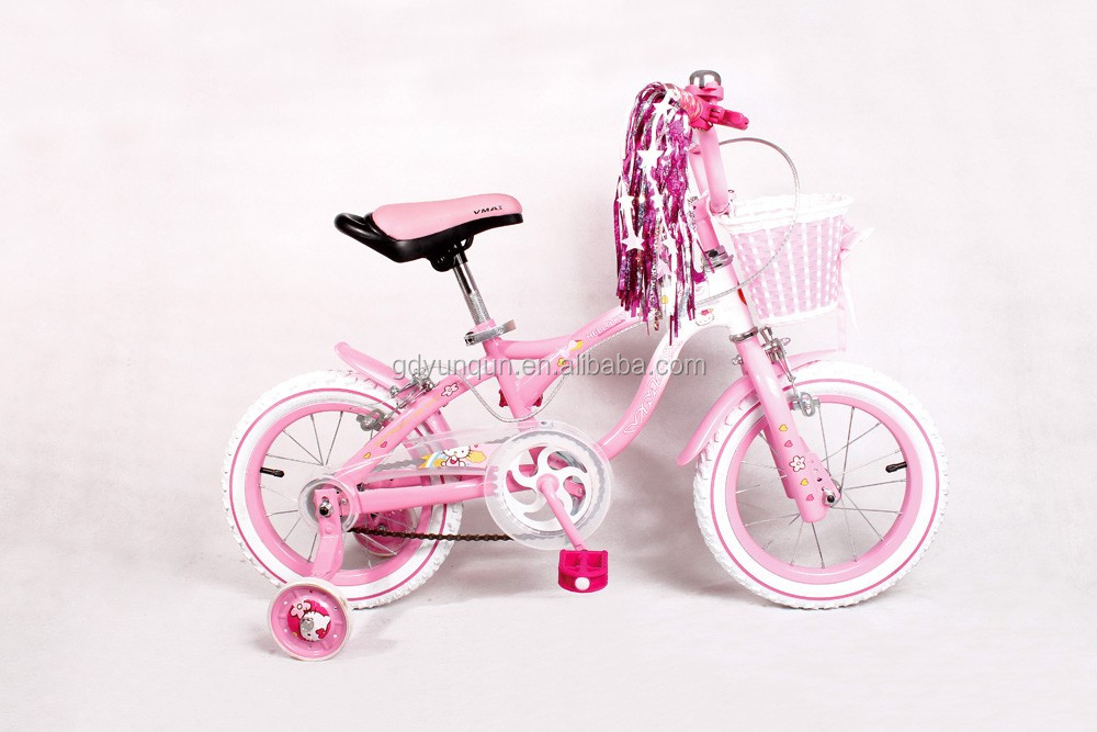 2016 Factory cheap price child bike for wholesale children bike for 5 years old children bicycle/YQ14-26A