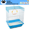 Honey pet HP-W105 30x23x39 cm walmart double bird cages