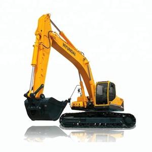 China New Huyndai crawler excavator 150LVS 15ton hydraulic excavators for sale
