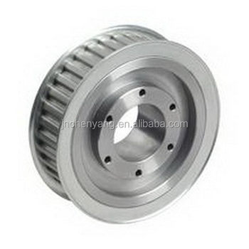 Top grade useful precision synchronous pulley