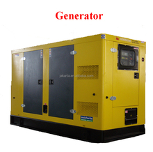 Famous brand marine with engine silent diesel generator 150 kva with CE ISO