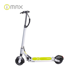 IMAX Q5 Double shock absorption 2018 fashion 2 Wheel kick scooter Electric scooter