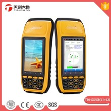 High Precision Portable Data Collection Device GPS Receiver