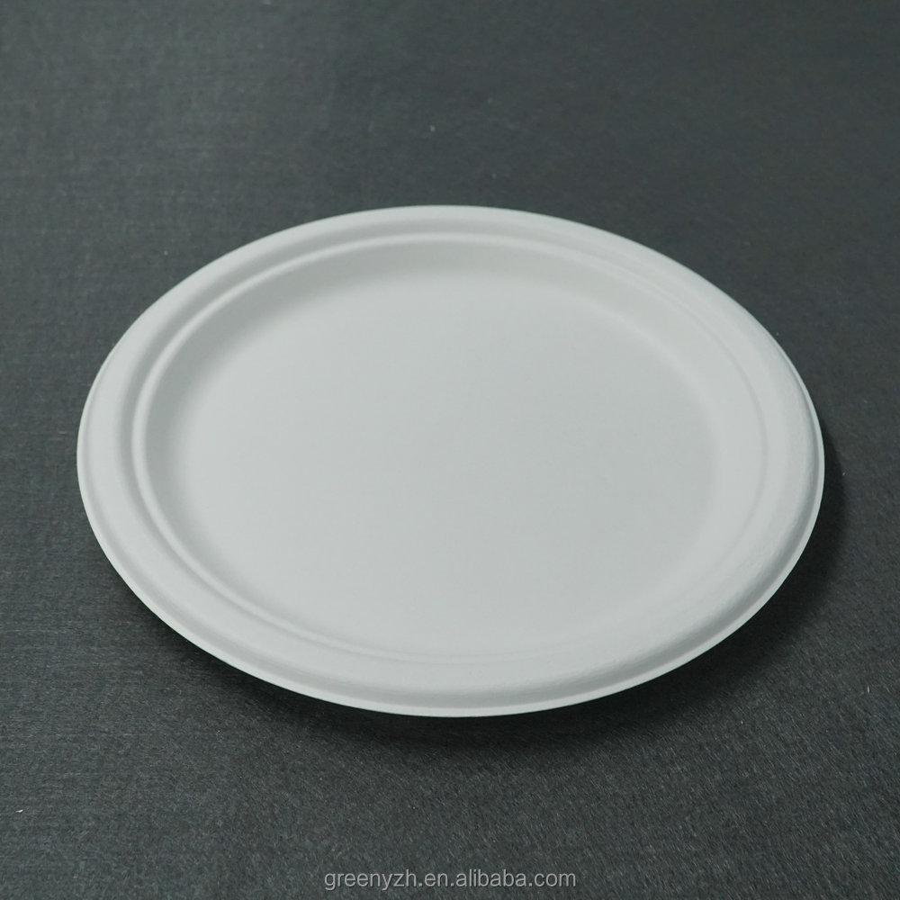 Customized White Bulk Dinner Plates For Restaurants - Buy Cheap Bulk ...