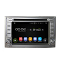 Hot selling 2 din car radio for H1 with 3G GPS Bluetooth Radio steering wheel control