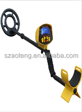 Fashionable Super Underground Treasure Metal Detector,underground gold scanner,underground diamond detector Model No:MD-3010II