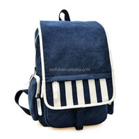Fashion backpack for girls 2016 c/ backpackl for daily use