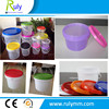 smaller plastic drinking bucket/tub/container