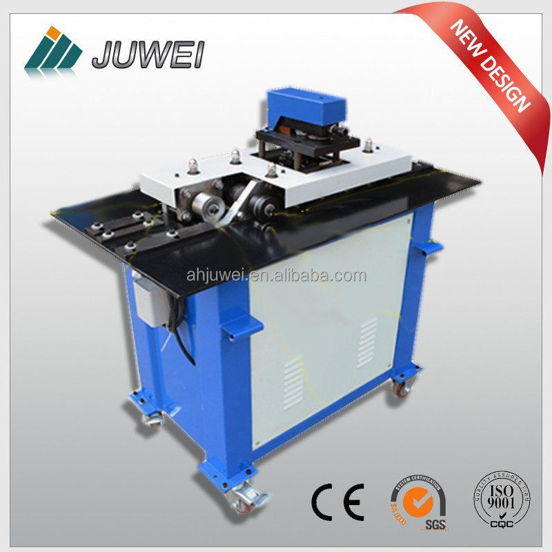 Elbow joint angle lock forming machine