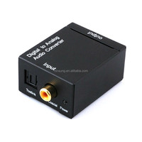 Hdmi optical coaxial digital audio converter,optical audio output converter and hdmi to digital audio converter