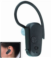 BTE hearing aid for helping deafness-sound amplifier