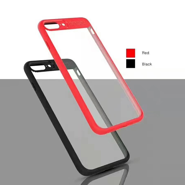 Latest Design clear phone case for iphone 6/6s