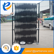 Fast delivery folding safety barrier With Trade Assurance