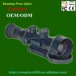 rifle scope red dot scope night vision tactical infrared sights