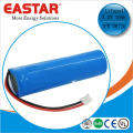IFR22430 3.2v lifepo4 1200mah li ion battery for meters and etc