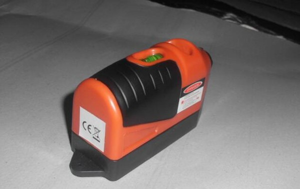 TLLL-01 Mini one line laser level with bubble