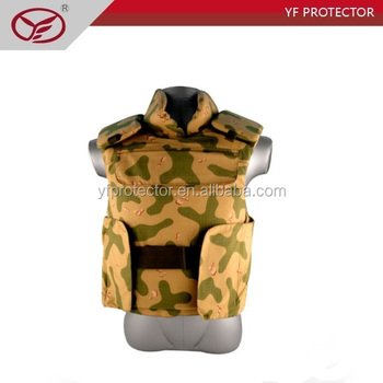 level iv inner body armor tactical bullet proof vest