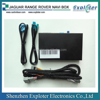 new items in china market multimedia car video interface for new Lan-rover-Jagua agua-rover Evoque Sports 7.2012-2014