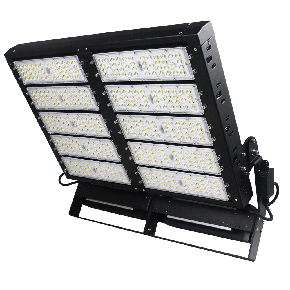 Tennis Sports Stadium 2000W Replacement Outdoor 1000W LED <strong>flood</strong> light