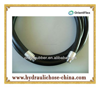 China Best Quality Soft Rubber Oil Bunker Hose/Oil Cooler Rubber Hoses