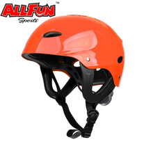 Allfun Factory Latest Design ABS Shell water helmet(CE/SGS)