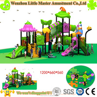 (LM-B25) Used Playground Equipment Outdoor Kids Toys