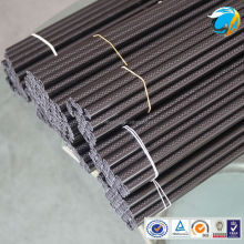 woven large diameter carbon fiber tube