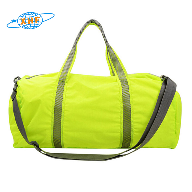 best selling fashion foldable travel bag